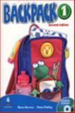 Backpack 1, Pinkley, Diane and Herrera, Mario, 013245081X