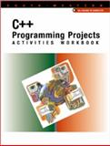 C++ Programming Projects, Sestak, John, 053869081X