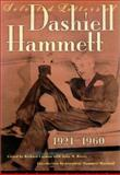 Selected Letters of Dashiell Hammett, 1921-1960, Dashiell Hammett, 1582430810