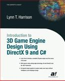 Introduction to 3D Game Engine Design Using DirectX 9 and C#, Lynn T. Harrison, 1590590813