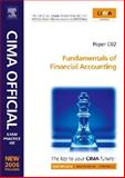 Fundamentals of Financial Accounting, Lunt, Henry, 0750680814