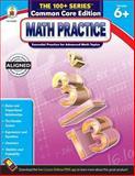 Math Practice, Grades 6 - 8, , 1483800814