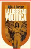 La Libertad Política 9789681610814