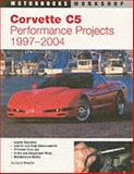 Corvette C5 Performance Projects 1997-2004, Richard Newton, 0760320810