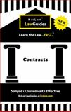 Contracts : Kislaw Law Guides, Kislaw Publishing, 0984230815