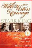 With Vision and Courage, Arliss Ungar, 0595390811