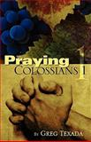 Praying Colossians 1, Ron Jordan, 0983230811