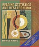 Reading Statistics and Research, Huck, 0205380816