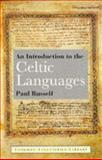 An Introduction to the Celtic Languages, Russell, Paul, 058210081X
