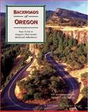 Backroads of Oregon, Rhonda Ostertag, 0896580814