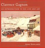 Clarence Gagnon, Anne Newlands, 1554070813