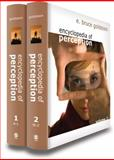 Encyclopedia of Perception, Goldstein, E. Bruce, 1412940818