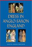 Dress in Anglo-Saxon England, Owen-Crocker, Gale R., 1843830817