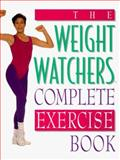Weight Watchers Complete Exercise Book, Judith Zimner, 0028600819