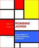 Essentials of Organizational Behavior 13th Edition