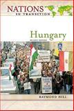 Hungary, Raymond Hill, 0816050813