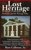 Lost Heritage, Russ Calhoun, 1570720819