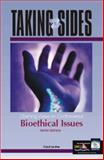 Clashing Views on Controversial Bioethical Issues, Levine, Carol, 0072430826