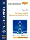 Fundamentals of Management Accounting, Allan, Walter, 0750680822