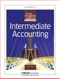 Intermediate Accounting 14E Chapter 18 Only for Northern Illinois University, Kieso, Donald E. and Weygandt, Jerry J., 1118100824