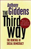 The Third Way 9780745650821