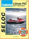 Yamaha Personal Watercraft : All 4 Stroke Models From 2002 - 2011, Seloc, 0893300829