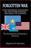 Forgotten War, Rigobert N. Butandu, 1413730825