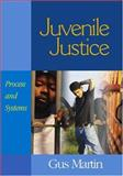 Juvenile Justice : Process and Systems, Martin, Gus and Martin, Clarence Augustus, 0761930825