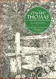 Edward Thomas 9780856830822