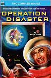 Operation Disaster and Land of the Damned, Milton Lesser and Berkeley Livingston, 1612870821
