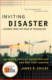 Inviting Disaster, James R. Chiles, 0066620821