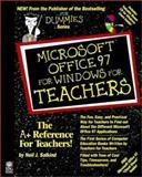 Microsoft Office 97 for Windows for Teachers, Neil J. Salkind, 0764500821