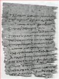 Papyri Greek and Egyptian Edited by Various Hands in Honour of Eric Gardner Turner on the Occasion of His Seventieth Birthday 9780856980824