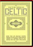Vector Designs - Celtic Frames and Borders (CD-ROM), Jammula, S. R., 0974240826