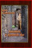 Antonin, Paul Kastenellos, 0983910820