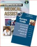 Comprehensive Medical Assisting 2e+Evideos Bundle, Thomson Delmar Learning, (Thomson Delmar Learning), 1401820824