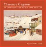 Clarence Gagnon, Anne Newlands, 1554070821