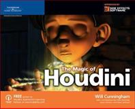 The Magic of Houdini, Cunningham, William Michael, 1598630822