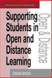 Supporting Students in Online Open and Distance Learning, Simpson, Ormond, 0749430826