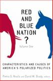 Red and Blue Nation? 9780815760825