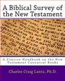A Biblical Survey of the New Testament, Charles Lantz, 1470120828