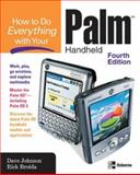 How to Do Everything with Your Palm Handheld, Johnson, Dave and Broida, Rick, 0072230827