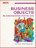 Business Objects, Chris Partridge, 075062082X