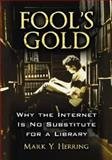Fool's Gold, Mark Y. Herring, 0786430826