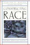 Constructing Race : Youth, Identity, and Popular Culture in South Africa, Dolby, Nadine E. and McCarthy, Cameron, 0791450821