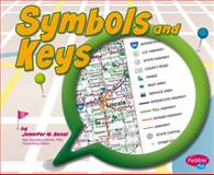 Symbols and Keys, Jennifer M. Besel, 1476530823