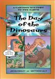 The Day of the Dinosaurs, Jacqui Bailey, 1553370821