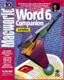 MacWorld Word 6 Companion, Heid, Jim, 1568840829