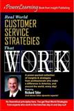 Real World Customer Service Strategies That Work, , 188564082X