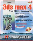 3D Max 4.0 : From Objects to Animation, Kulagin, Boris, 1584500824